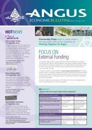 Edition 4 - Summer 2012 (2 MB PDF) - Angus Community Planning