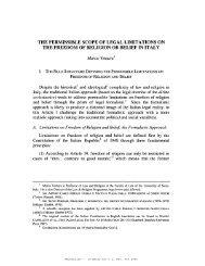 HeinOnline -- 19 Emory Int'l L. Rev. 913 2005