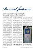 Elsa 3/2012 - Sveriges Ekumeniska kvinnoråd - Page 6