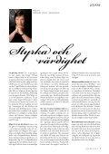 tema: styrKA och värdighet - Sveriges Ekumeniska kvinnoråd - Page 3