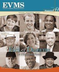 in Hampton Roads in Hampton Roads - Eastern Virginia Medical ...