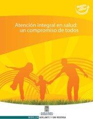 Atención integral en salud - Inicio - Universidad de Antioquia