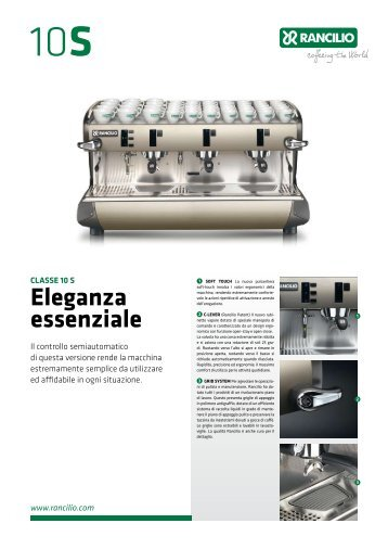 10S - Distribuidora Giorgio