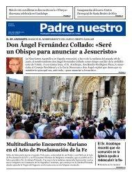 Número 1.274 6-7 de julio - Archidiócesis de Toledo