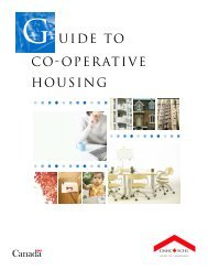Guide to Co-operative Housing - CoopZone