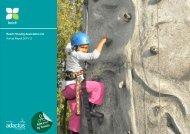 Draft BHA Annual Report 2011_12 - Adactus Housing Group Ltd