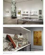 Art of Two Germanys/Cold War Cultures - dart international magazine