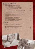 Ensaladas/Salate - El Floridita - Seite 5
