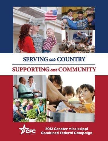2013 Brochure Download - Greater Mississippi CFC