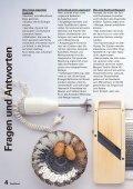 Fastfood hausgemacht - Swissmilk - Seite 4