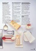 Fastfood hausgemacht - Swissmilk - Seite 5