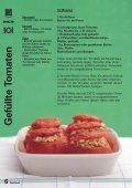 Fastfood hausgemacht - Swissmilk - Seite 6