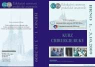 Pozvánka 1.cdr - ECPA-CZ o.p.s.