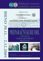 PREPARAČNÍ KURZ ORL - ECPA-CZ o.p.s.