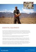 Checkout the new Yunnan Brochure - Ewen Bell - Page 6
