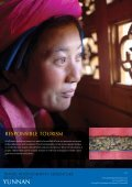 Checkout the new Yunnan Brochure - Ewen Bell - Page 7