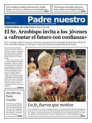 Número 1.204. 14-15 de enero - Archidiócesis de Toledo