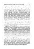 Sprawozdanie z konferencji naukowej: Działalność polskich posłów ... - Page 3