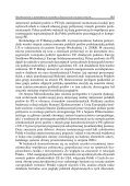 Sprawozdanie z konferencji naukowej: Działalność polskich posłów ... - Page 7