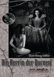 Die Herrin der Dornen - Sieben Verlag