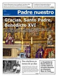 Número 1.257 1-2 de marzo - Archidiócesis de Toledo