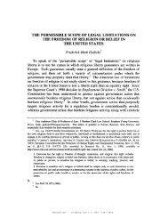 HeinOnline -- 19 Emory Int'l L. Rev. 1187 2005