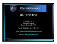 UK Exhibition