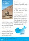 SILK ROAD - Photography by Ewen Bell - Page 2