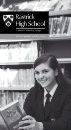 RHS Prospectus Inner booklet - Hays