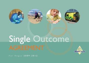 (SOA) 2009-2012 (500 KB PDF) - Angus Community Planning