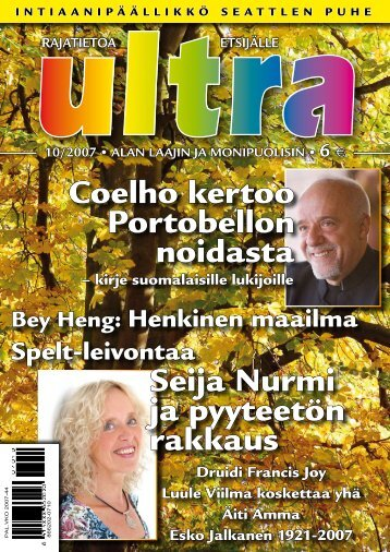 Tutustu Ultraan - Ultra-lehti