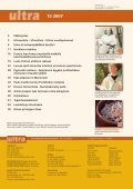 Tutustu Ultraan - Ultra-lehti - Page 3