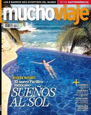 Enero 2010 - Muchoviaje.com