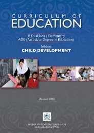 Untitled - USAID Teacher Education Project