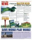 Spring 2011 - The City of Grand Prairie Parks and Recreation ... - Page 6
