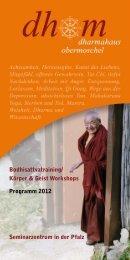 als PDF runterladen - Dharmahaus Obermoschel