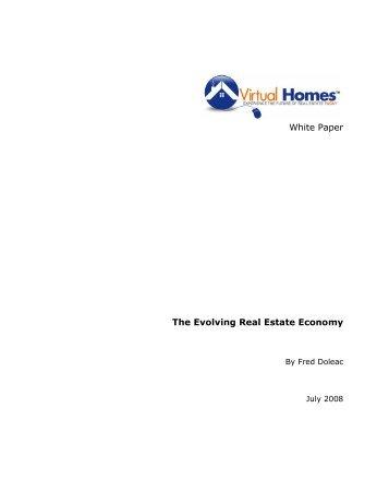 white paper on technology - Broker's Insider