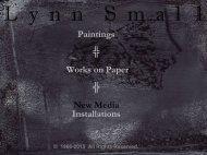 Lynn Small ArtWork Overview 1966-Present - viewart.com