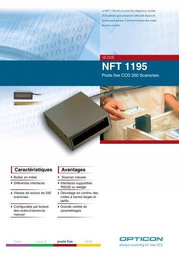 NFT 1195 - Solumag