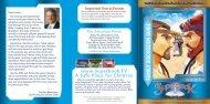 FAMILY DISCUSSION GUIDE - Superbook - CBN.com