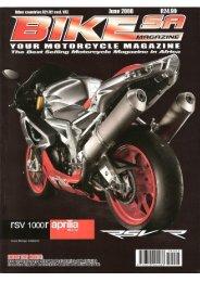 rsv 1000r - NCR