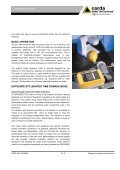 Safety Evaluation Within a Magnetic Field Environment - EMPOS - Page 3
