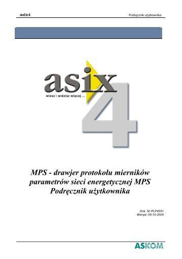 MPS - Askom