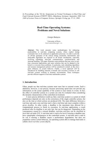 operating system problems and solutions pdf