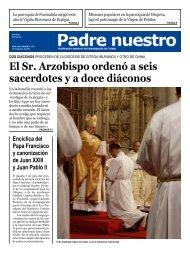 Número 1.275 13-14 de julio - Archidiócesis de Toledo