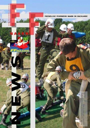 Seite 1 - Freiwillige Feuerwehr Naarn