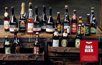 Das Bier Das Bier - Braufactum