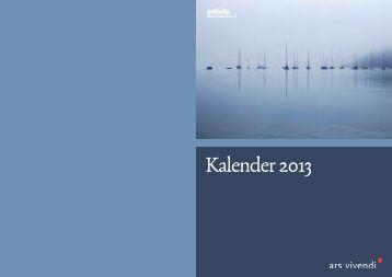 Kalender - Herzlich Willkommen beim Vertriebsbüro Juliane Seyfarth!