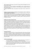 Bilan de la concertation - Brou Sur Chantereine - Page 5