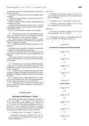 Declaração de Retificação n.º 73/2012